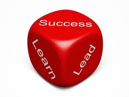 success, learn lead